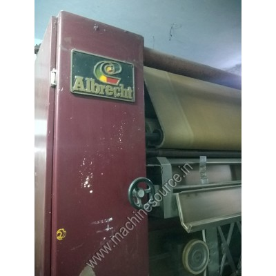 Albrecht -Tubular Compactor