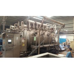 THIES- HT /HP - 960 kgs -DYEING MACHINES