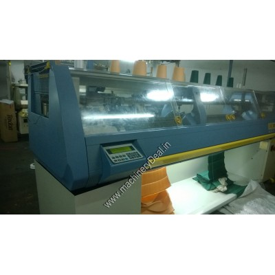 Flat Knitting machines - STOLL GERMANY -FULL JACQUARD