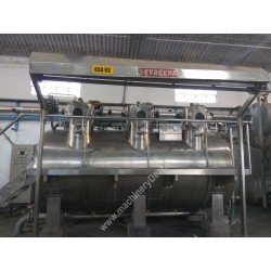 DEVREKHA - HT/HP soft Flow DYEING MACHINE 750 kgs
