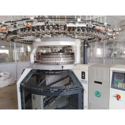 Mayer & cie RIB - Knitting machines