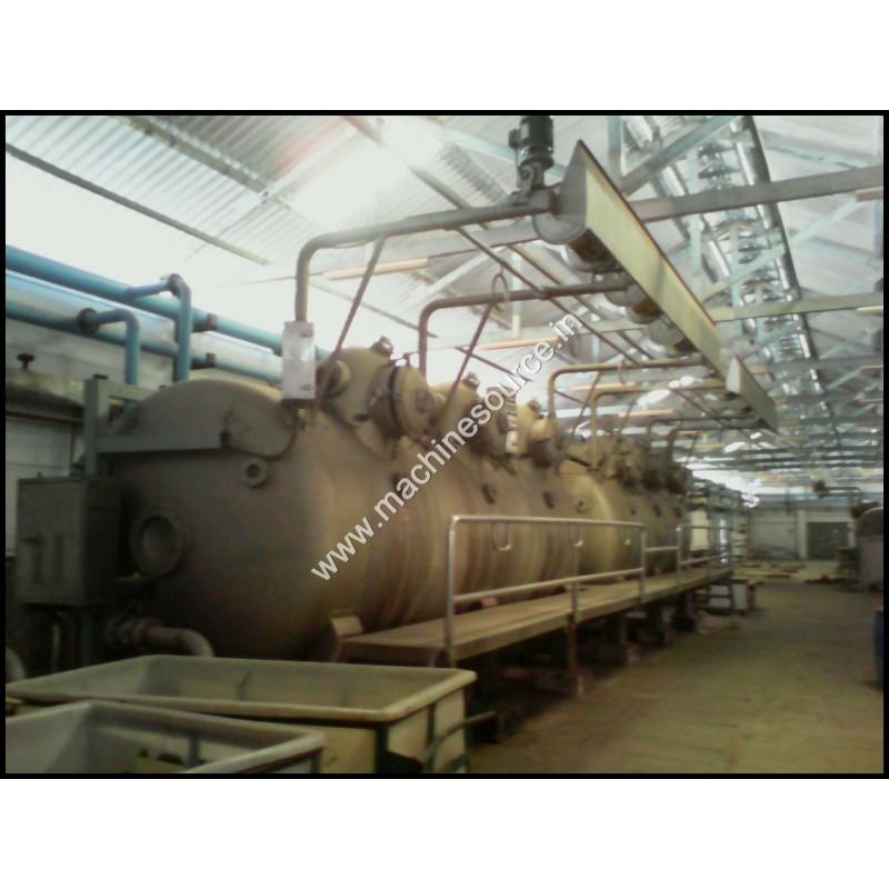 AKM_Taiwan Brand 1500 kgs_HT/HP Soft Flow Dyeing machine