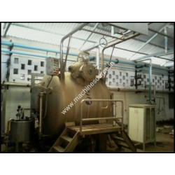 AKM_Taiwan Brand 250 kgs_HT/HP Soft Flow Dyeing machine