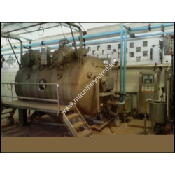 AKM_Taiwan Brand 500 kgs_HT/HP Soft Flow Dyeing machine