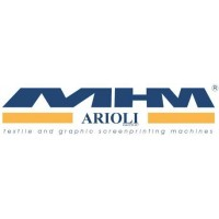 MHM Printing Machine